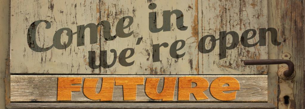 Türöffner Zukunft