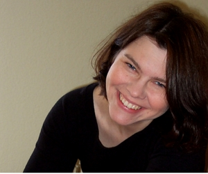 Profilbild: Katja Marczinske