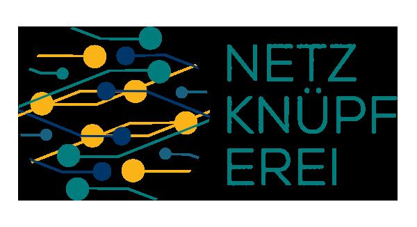 Netzknüpferei Logo